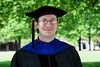 Gaudiamus Justin : IIT  Psychology Graduation, featuring Dr. Justin