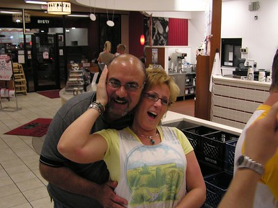 Ron & Kristie's Birthday Party