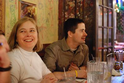 Chicago Christmas 12/21/2007