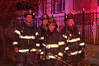 Paterson Rescue 2 members at an all hands on 4-24-17