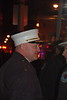 Jersey City Chief of Department Steven McGill at a 4th alarm