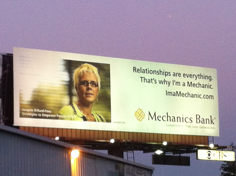 20120901 Mechanic Billboard
