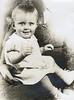 Nancy Gammage (Altman)  at 1 Year