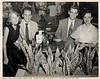 At the Edgewater Beach hotel, 1952 - the band was Tommy Dorsey