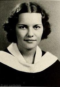 My first cousin Elsie blackstone