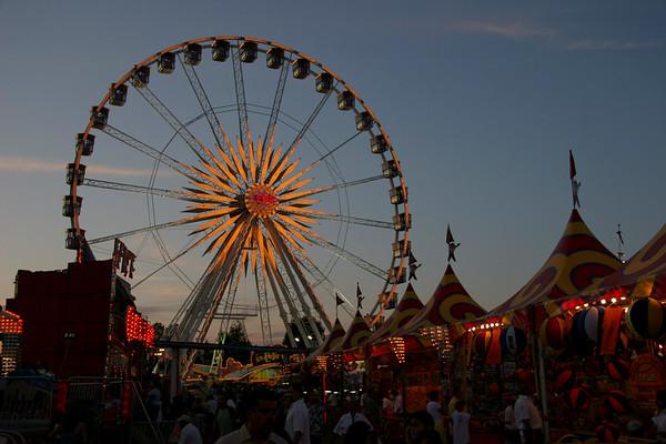California State Fair 2006