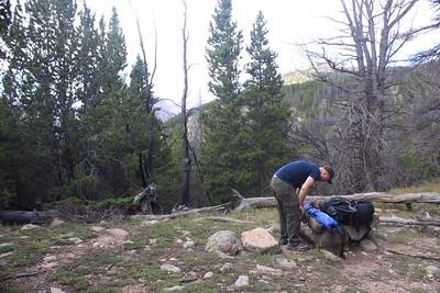 Camp Lake Trip August 2016