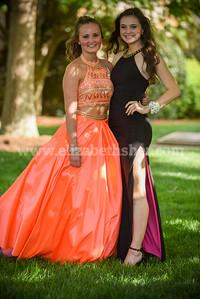 Ellie's Prom