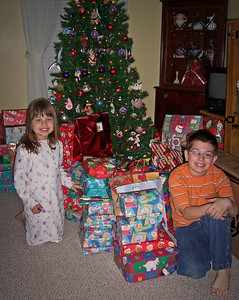 Emily and Nathan 2006