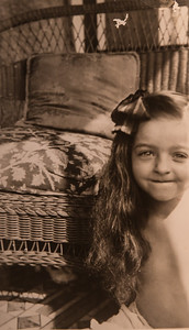 Anne Morrison ca 1940