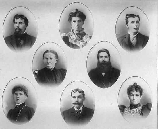 Family Archive Photos