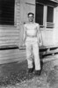 "Wallace Eldredge, trip to play baseball at ""barracks at Ft. Buchanan. September 1946."" Puerto Rico."