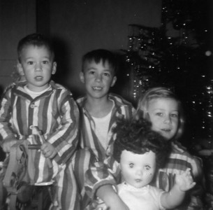 Family - 1950 to 1989