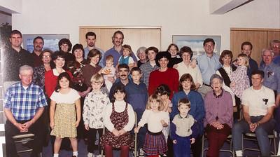 Thanksgiving 1996