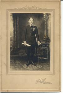 Fred Hampton (b 1905).