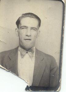 Fred Hampton (1905-?)