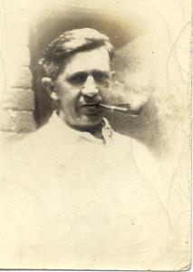 Fred Hampton (1879-1930).