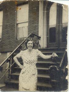 1948: Bessie Hampton Frost, 459 Lafayette Ave.