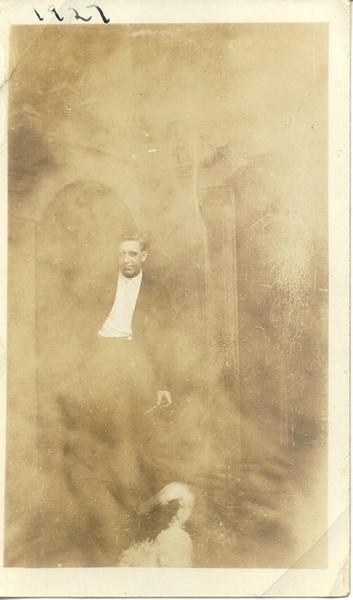 1927: Fred Hampton.