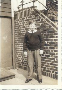 1942, March: Jimmy Brennan.