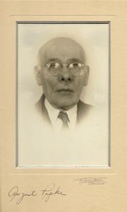 August Pupke.