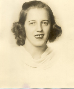 Gertrude Yarzab.