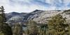 Ralston Peak (9235') and Tamarack Lake.