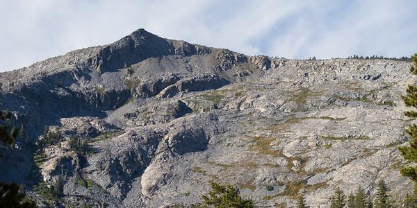 Ralston Peak (9235')