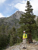 Hiking to Eagle Lake