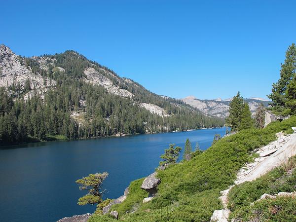 Lower Echo Lake