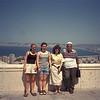 Marseille, FR, 1998, w/ Bridget