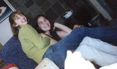 Kristie & Kaylyn