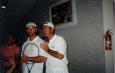 Christian & Rodney