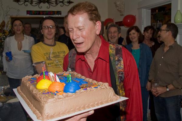 Gary's 60th Birthday 2009
