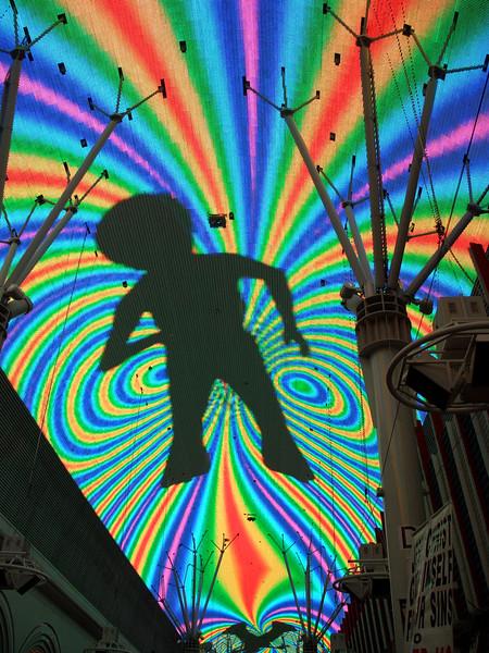 New Year 2005, Las Vegas