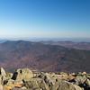 Summit of Mt Washington, New Hampshire - October 20th, 2017