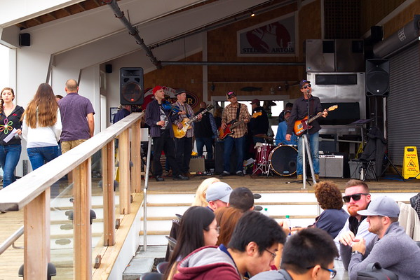 Bowen's Wharf Seafood Festival - October 15th, 2017