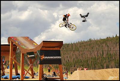 Jack Biking Photos