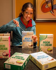 March 13, 2013 -Mochi Mochi and more Mochi...