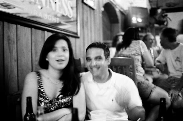 Kareem & Stacy Anniversary 2013