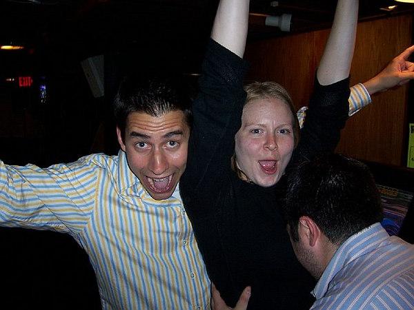 Yowzers<br /> Elizabeth, Bobby C