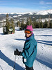 Skiing, Colorado, 2002