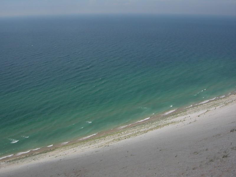 Looks like ocean today