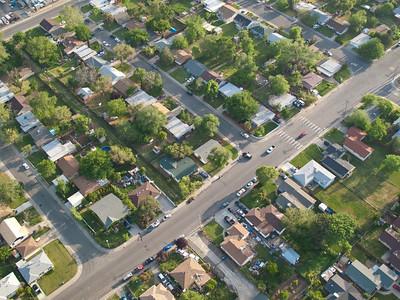 South area neighborhood