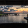 """Kiawah Sunset  On the north side of Kiawah, there's a great place to veiw the sunset over the Kiawah River.  This dock is located off of Rhetts Bluff Rd.   <a target=""""_blank""""  href=""""http://maps.google.com/maps/ms?msid=203180374072224095049.00043ad054df427acecc0&msa=0&ll=32.616677,-80.088921&spn=0.003836,0.006968"""">Location On Google Maps   </a> &nbsp &nbsp <a  target=""""_blank""""   href=""""http://en.wikipedia.org/wiki/Kiawah_Island,_South_Carolina"""">Kiawah Island Wiki</a> &nbsp"""