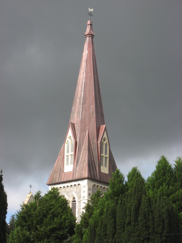 Holy Cross Church in Kenmare.