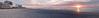 Sunrise over Myrtle Beach