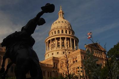2007.08.20: Texas