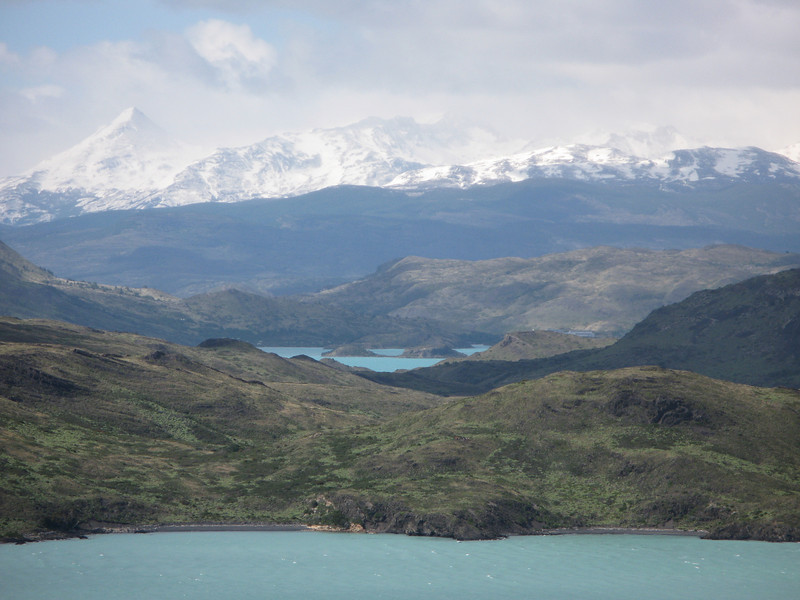 More Torres del Paine, day 4