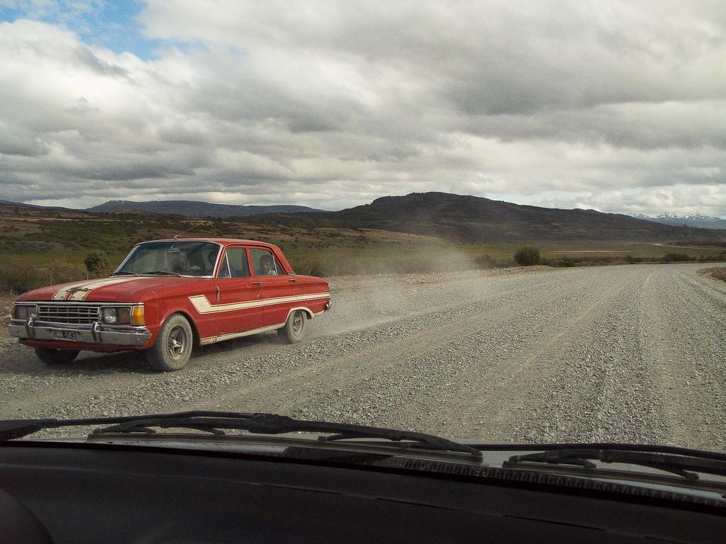 Ruta 40 - Argentina